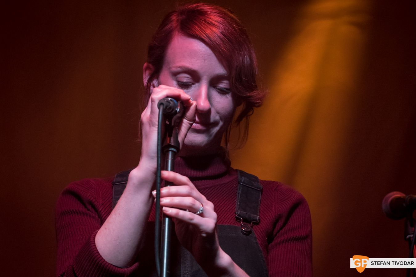 Jane Willow The Sound House November 2018 Tivodar 9