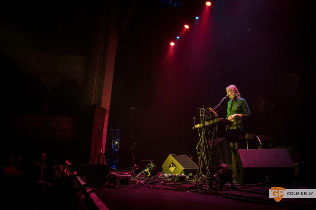 Laura Jean at The Olympia Theatre, Dublin by Colm Kelly-16