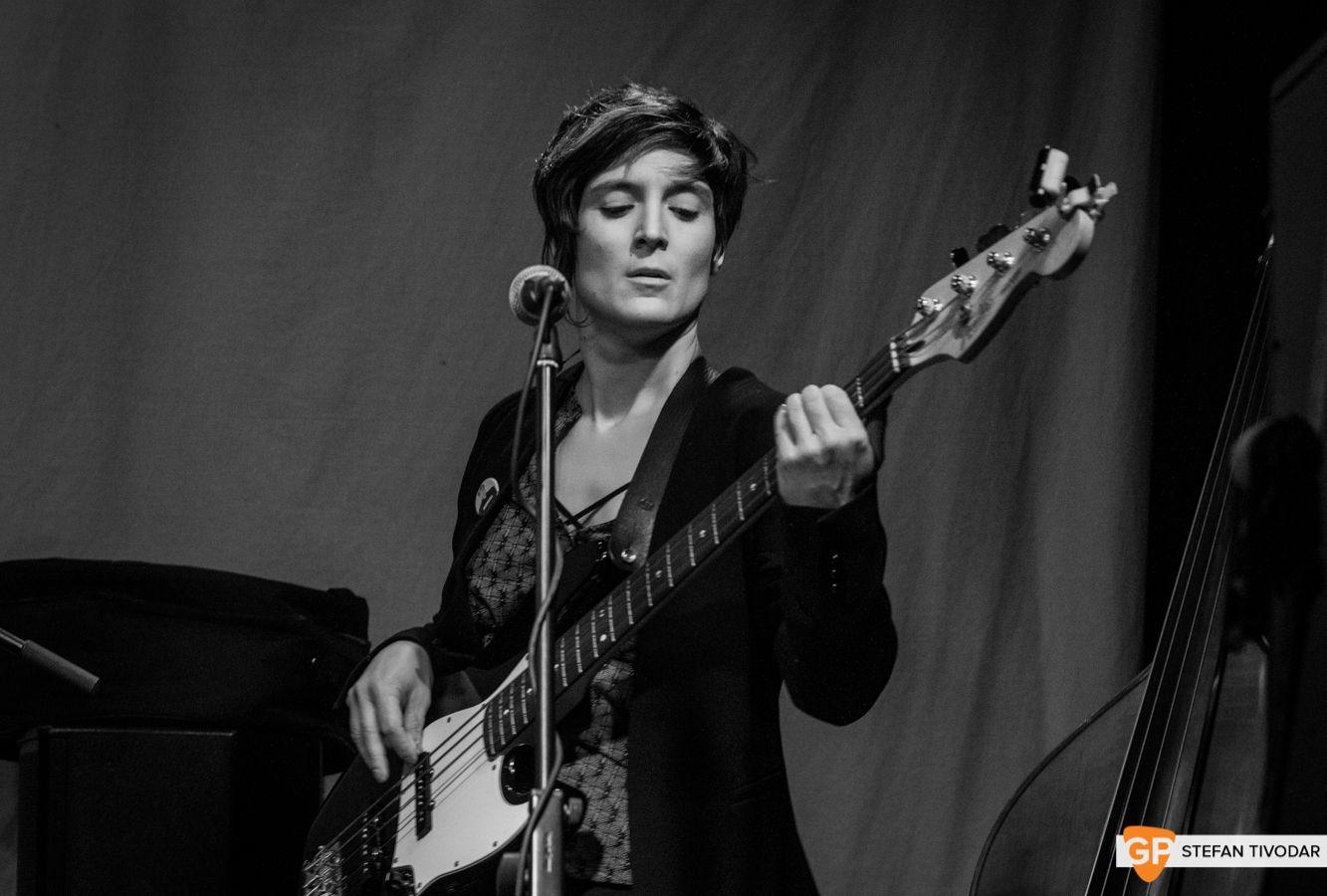 Leila Jane The Sound House November 2018 Tivodar 9