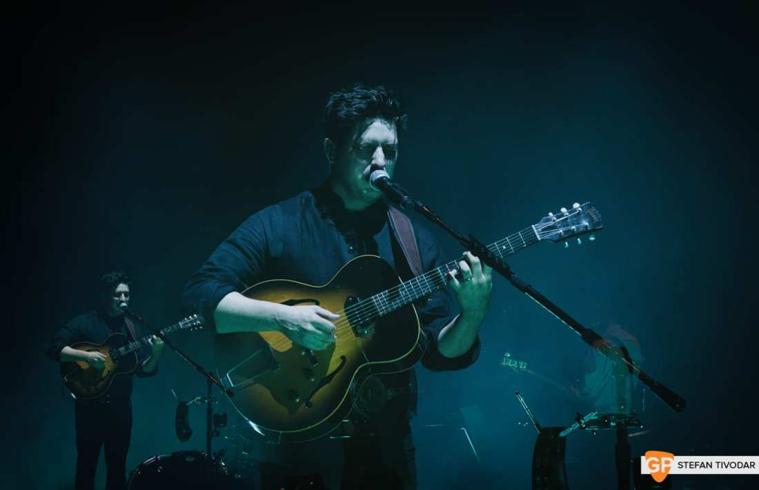 Mumford and Sons 3 Arena Dublin Tivodar 2