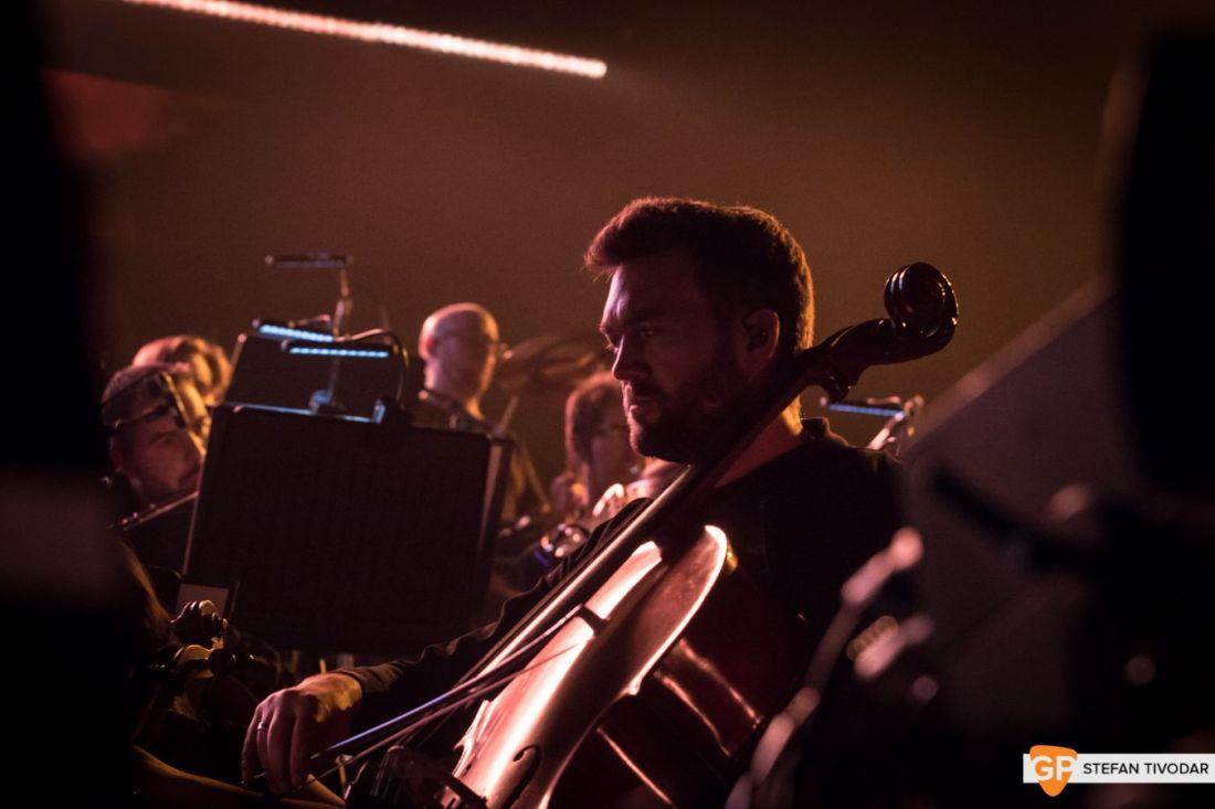 Pete Tong & Heritage Orchestra 3 Arena November 2018 Tivodar 13