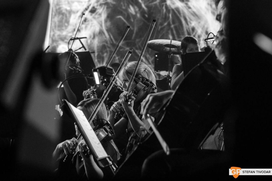 Pete Tong & Heritage Orchestra 3 Arena November 2018 Tivodar 17