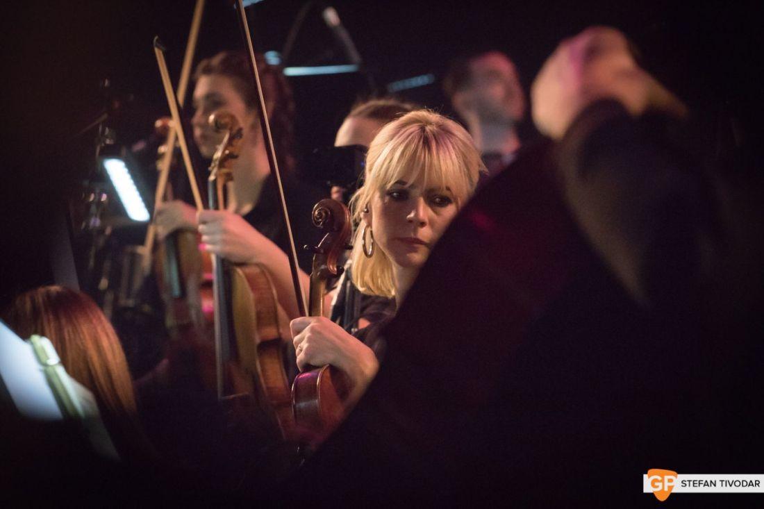 Pete Tong & Heritage Orchestra 3 Arena November 2018 Tivodar 5