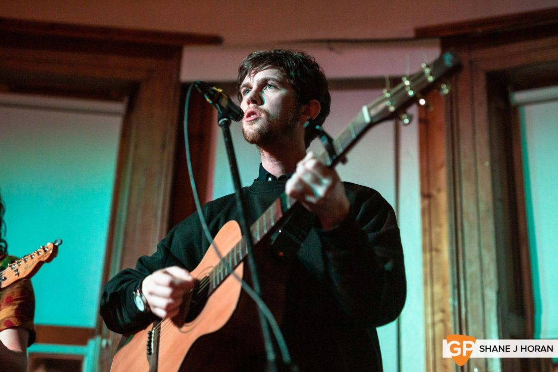 Saint Caoilian, Roundy, 23-11-18, Shane J Horan-2