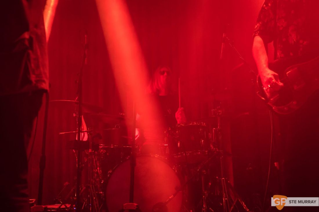 The Coral AT The Academy BY Ste Murray _02