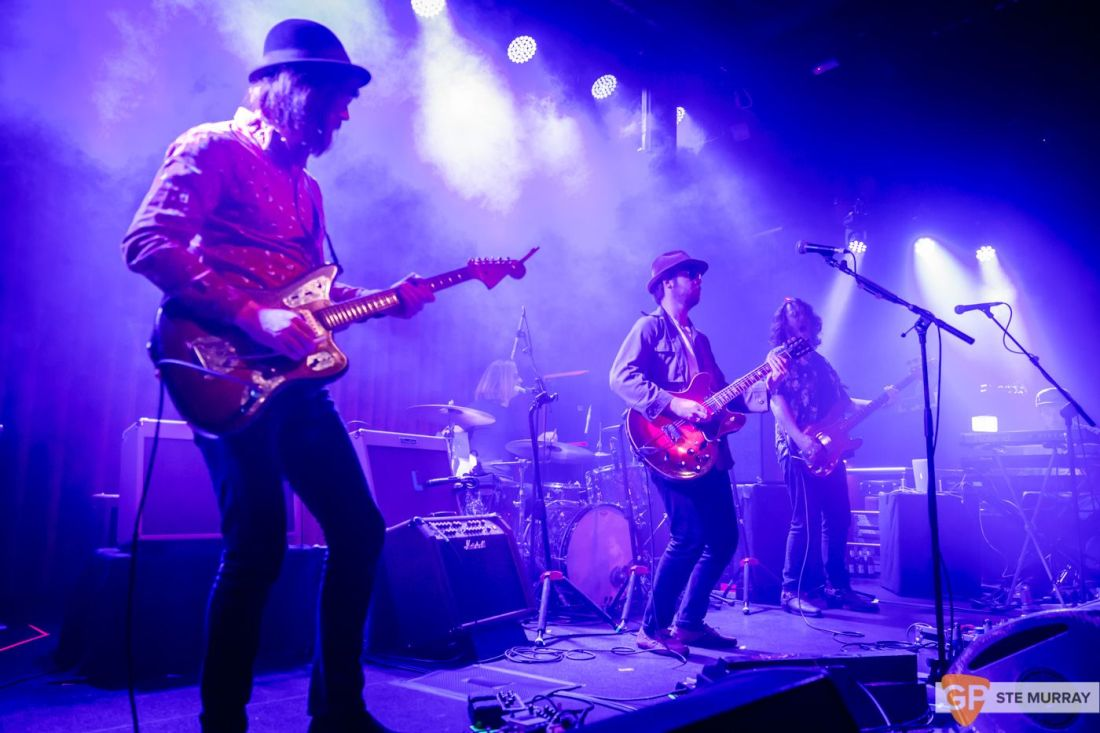 The Coral AT The Academy BY Ste Murray _07