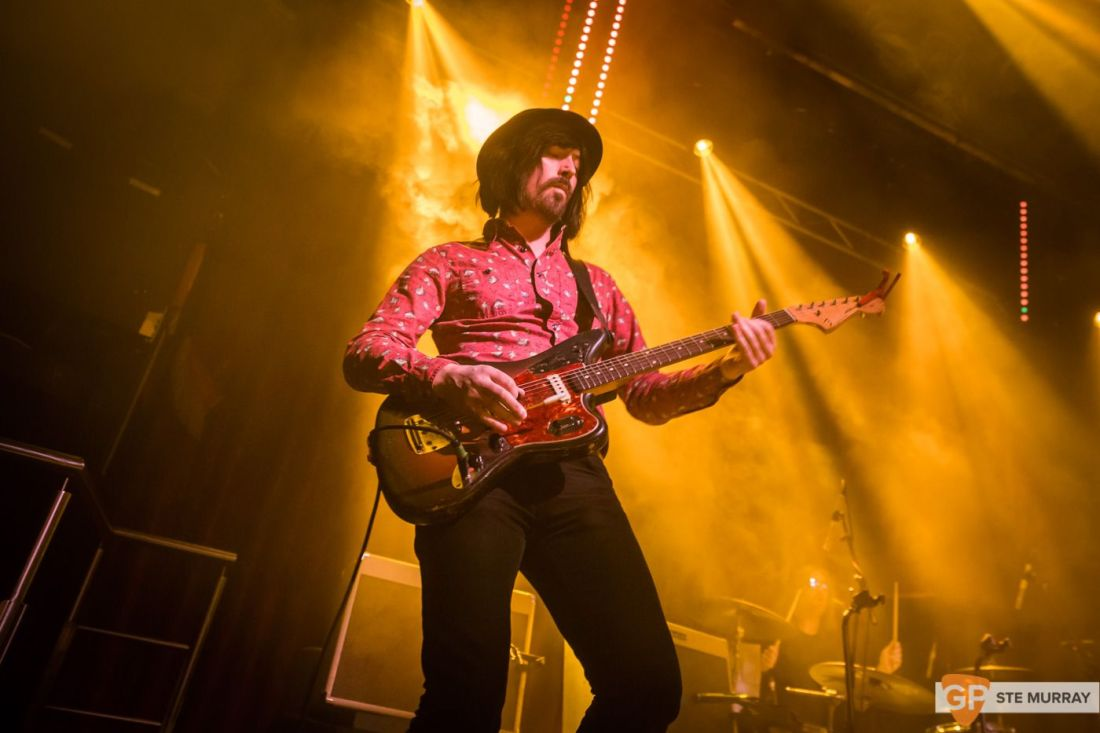 The Coral AT The Academy BY Ste Murray _10