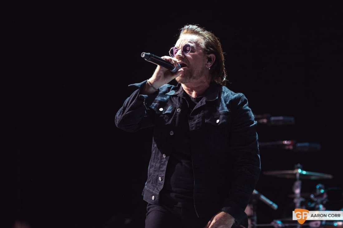 U2 at 3Arena by Aaron Corr-7767