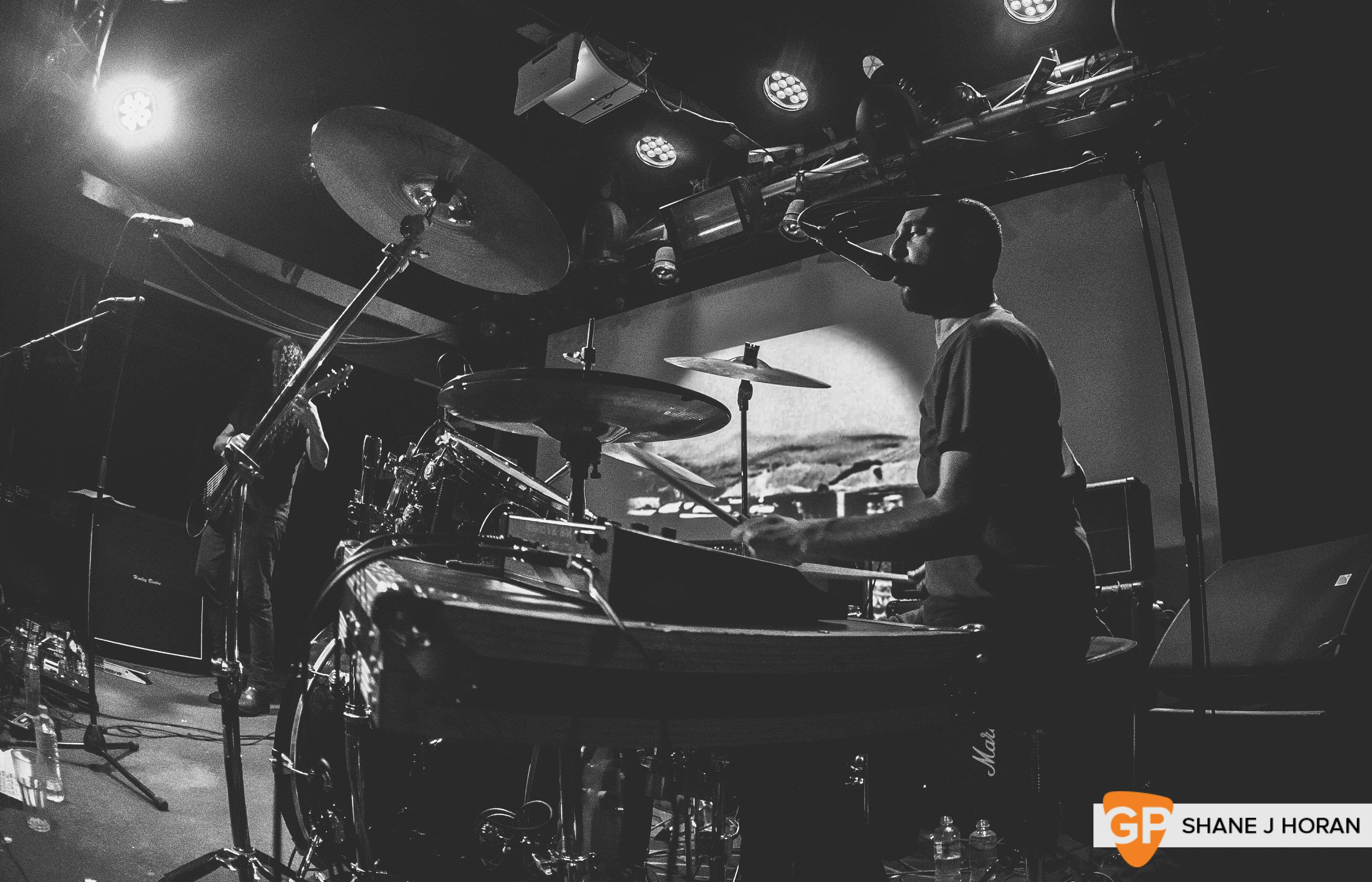 Bell Witch, Cyprus Avenue, 13-12-19, Shane J Horan-4