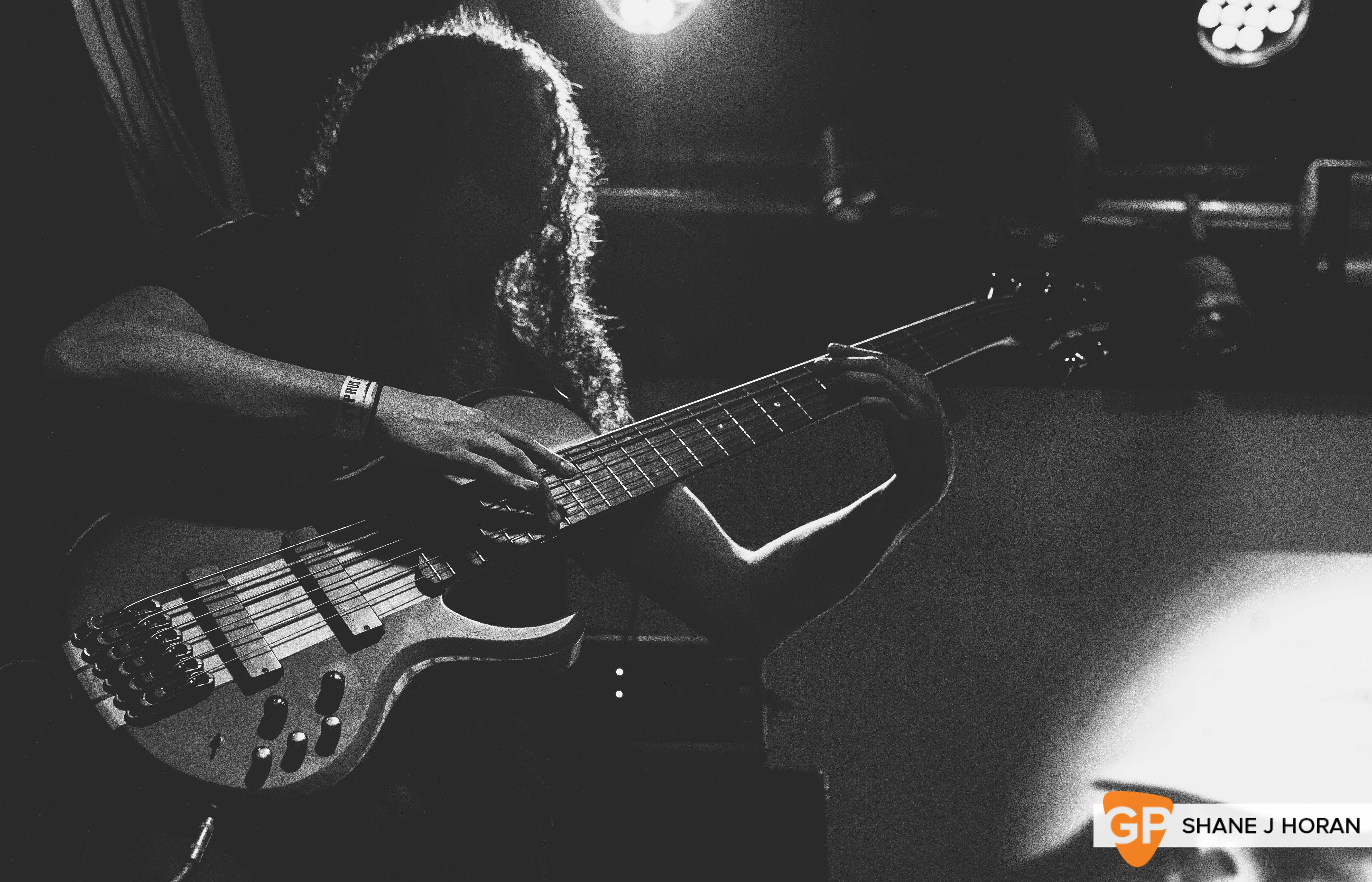 Bell Witch, Cyprus Avenue, 13-12-19, Shane J Horan