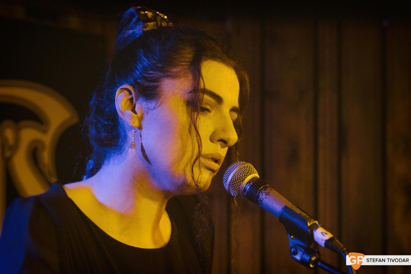 Amy Dillon Ones to Watch January 2019 Whelans Tivodar 2