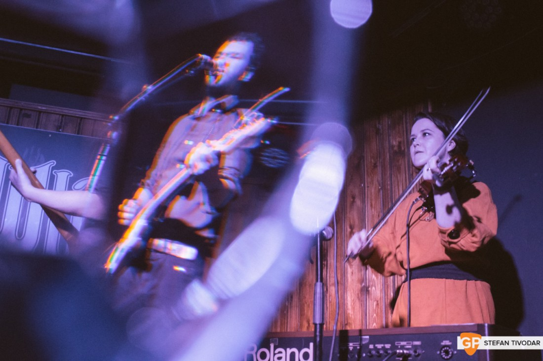 Badhands Whelans Ones to Watch Winter 2019 Day Whelans Ones to Watch Winter 2019 Day 4 4