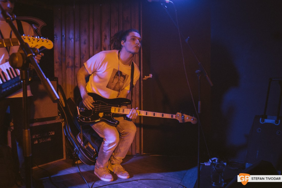 Cable Boy Ones to Watch January 2019 Whelans Tivodar D2 2