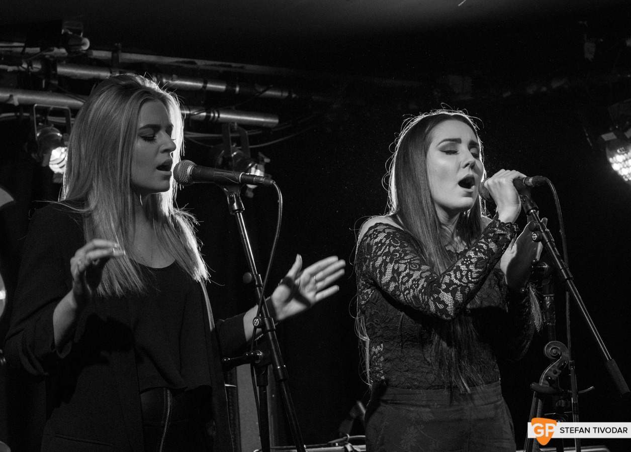 Carron Whelans Ones to Watch Winter 2019 Day Whelans Ones to Watch Winter 2019 Day 5 2