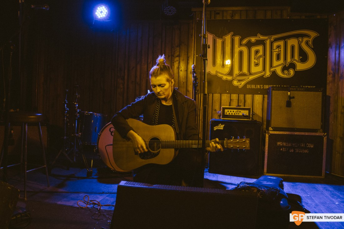 EllyD Ones to Watch January 2019 Whelans Tivodar 3