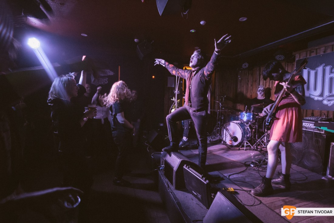Greyface Whelans Ones to Watch Winter 2019 Day Whelans Ones to Watch Winter 2019 Day 4 8