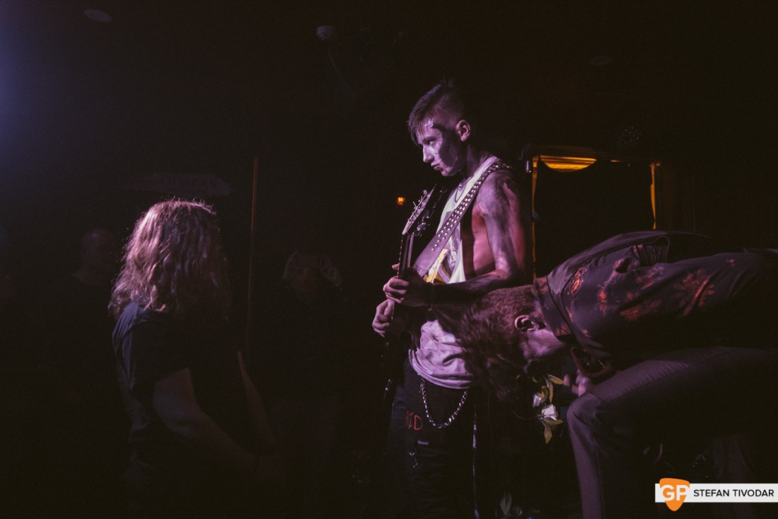 Greyface Whelans Ones to Watch Winter 2019 Day Whelans Ones to Watch Winter 2019 Day 4 9