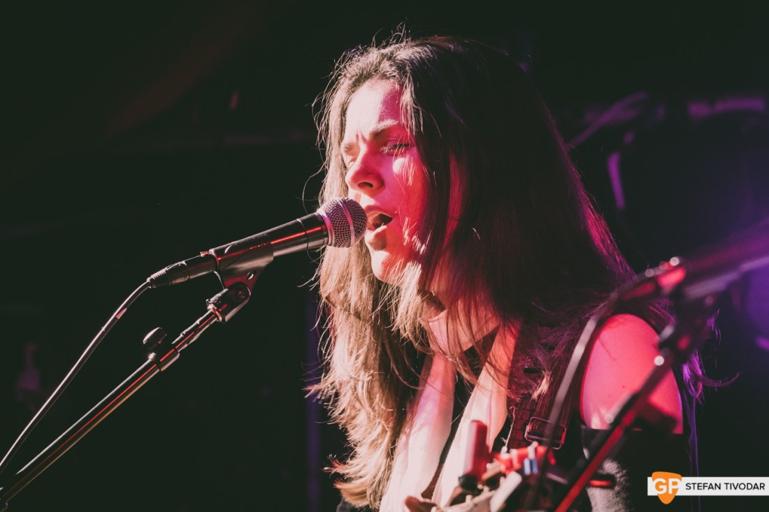 Jane Willow Ones to Watch January 2019 Whelans Tivodar 3