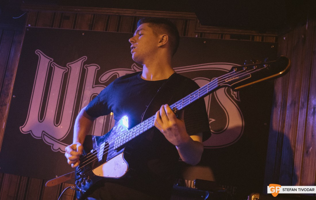 Kynsy Ones to Watch January 2019 Whelans Tivodar D3 5