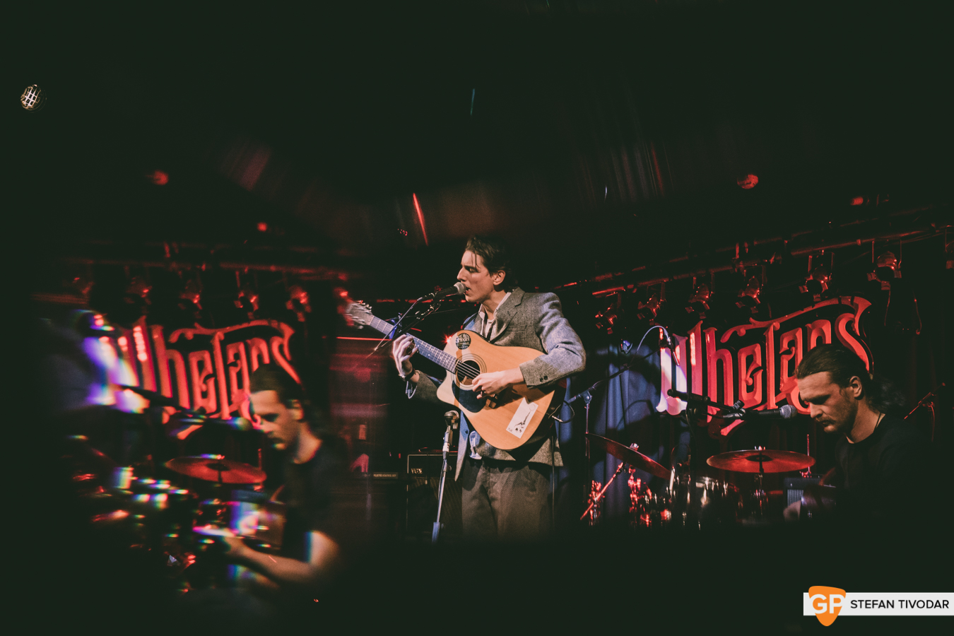 Mike Paterson Ones to Watch January 2019 Whelans Tivodar 2