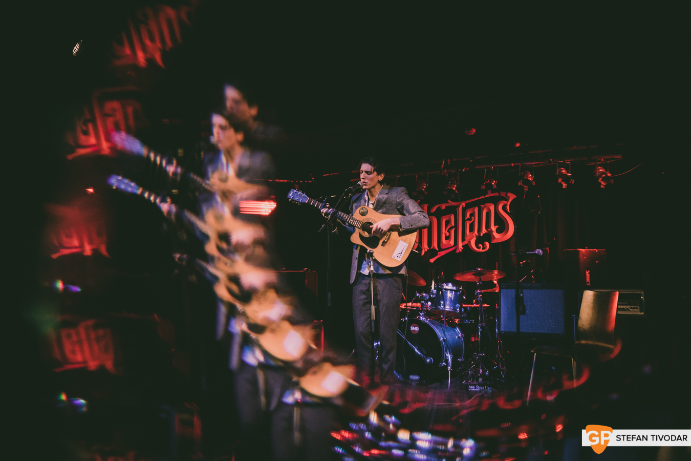Mike Paterson Ones to Watch January 2019 Whelans Tivodar 4