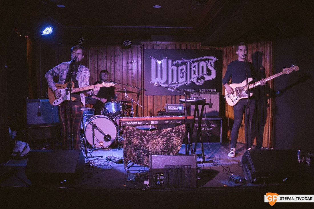 Rowan Whelans Ones to Watch Winter 2019 Day Whelans Ones to Watch Winter 2019 Day 5 2