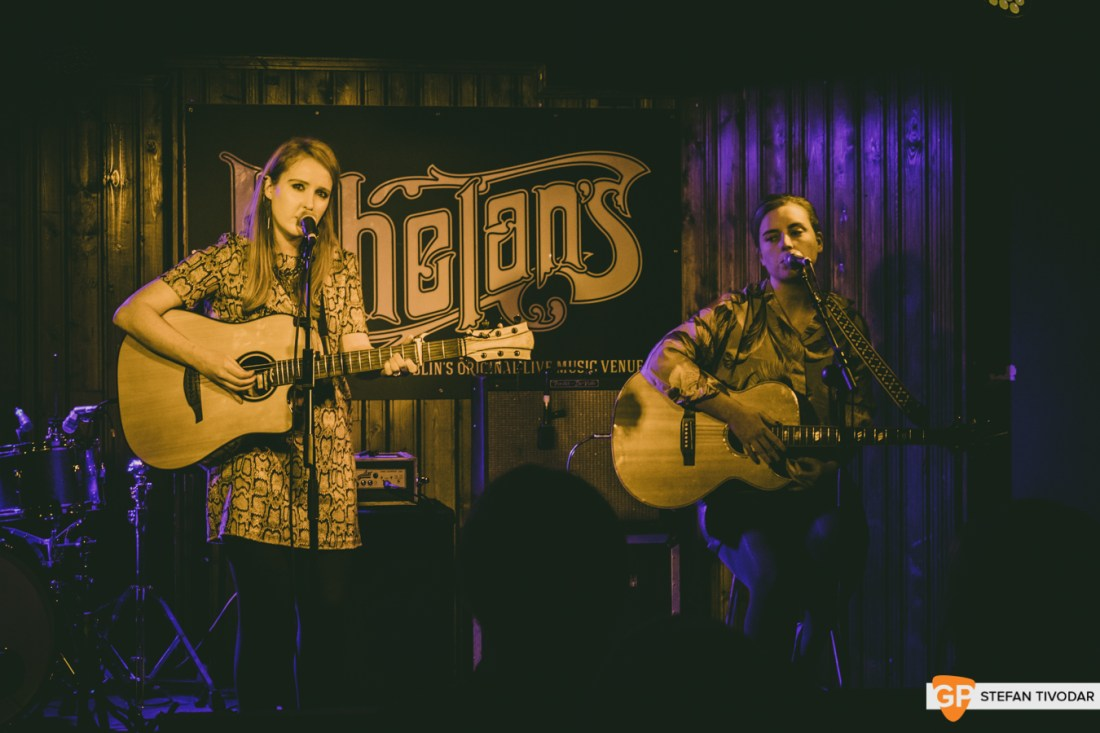 Sarah Buckley Ones to Watch January 2019 Whelans Tivodar 3