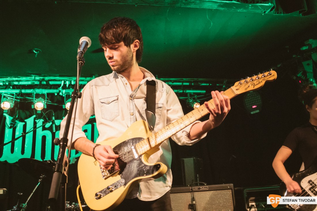 Somebody's Child Whelans Ones to Watch Winter 2019 Day Whelans Ones to Watch Winter 2019 Day 4 6