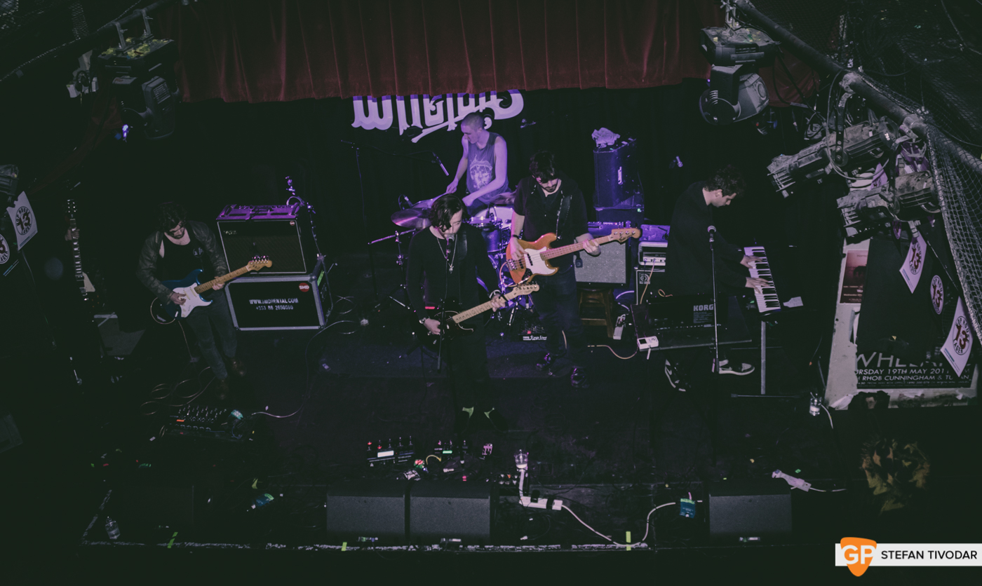 Synk Whelans Ones to Watch Winter 2019 Day Whelans Ones to Watch Winter 2019 Day 5 8