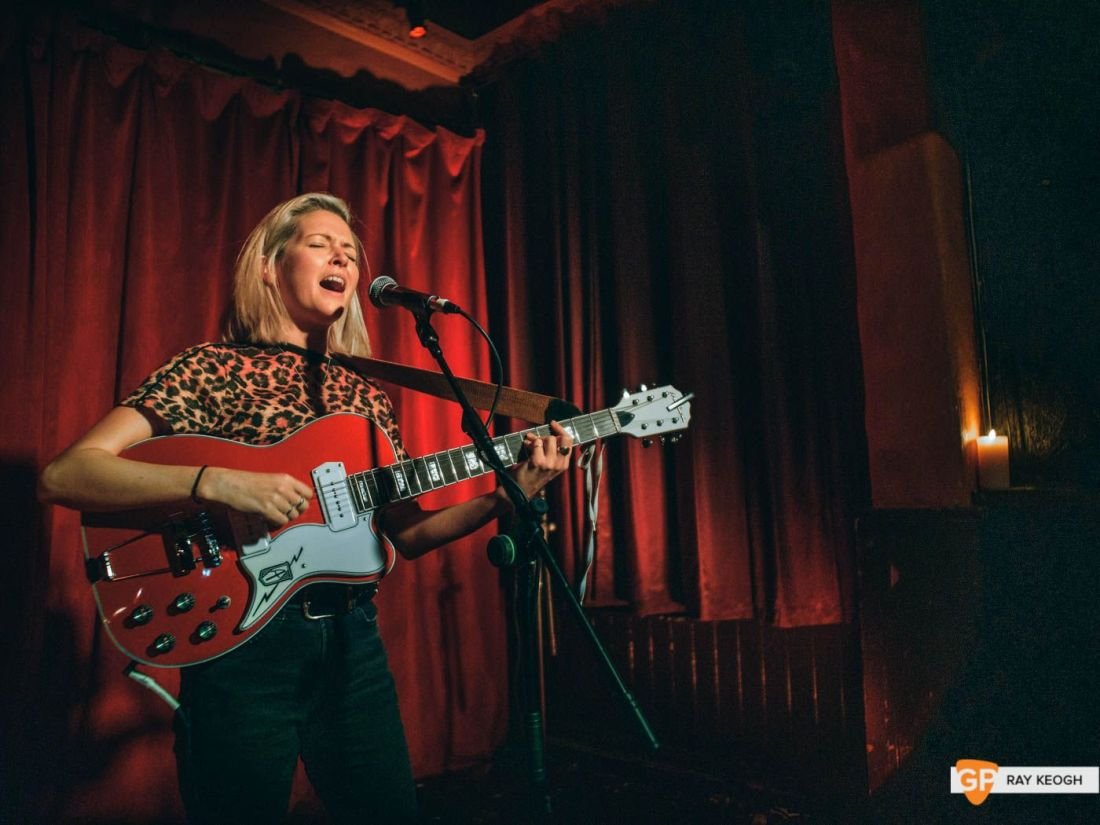 Ruby Sessions – Photo by Ray Keogh