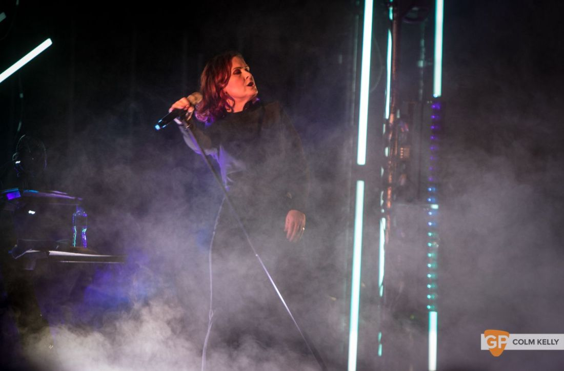 Alison Moyet at The 3Aena, Dublin by Colm Kelly-18