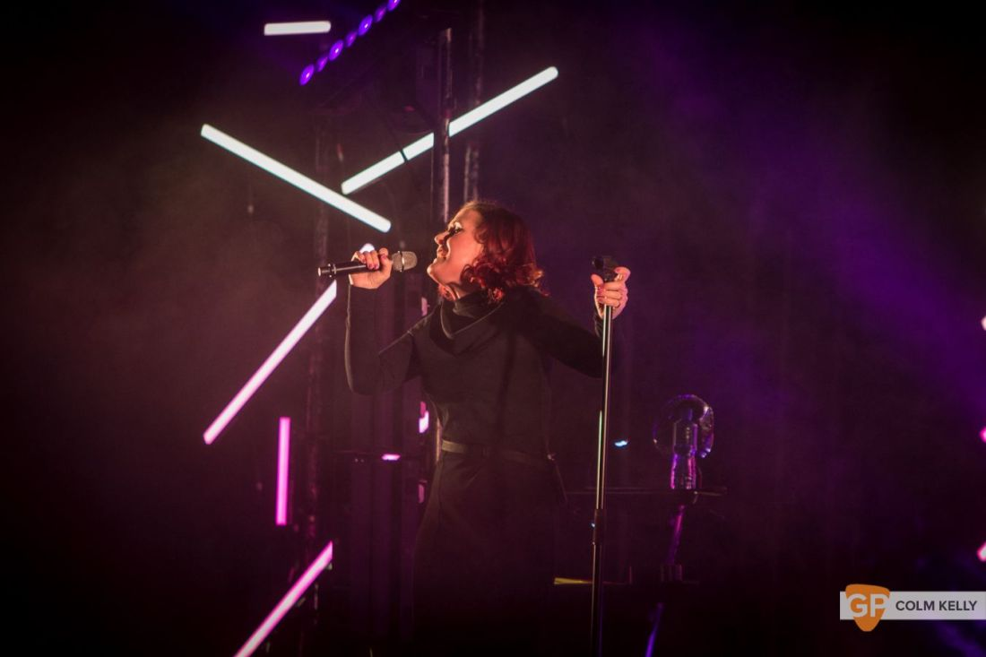 Alison Moyet at The 3Aena, Dublin by Colm Kelly-40