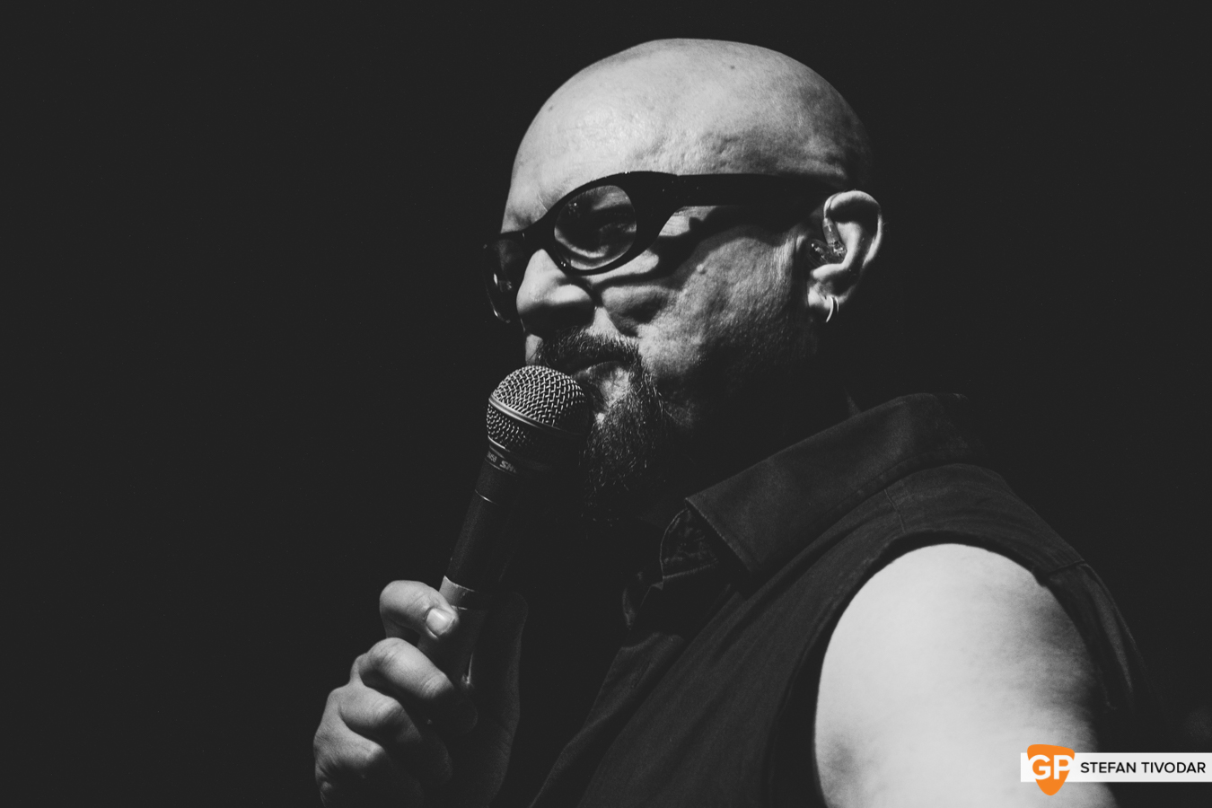 Geoff Tate Button Factory Feb 2019 Tivodar 6