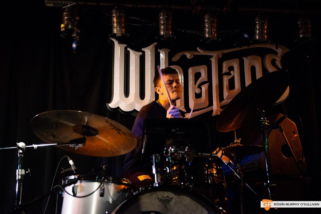 Kean Kavanagh in Whelans by Roisin Murphy O'Sullivan (3 of 28)