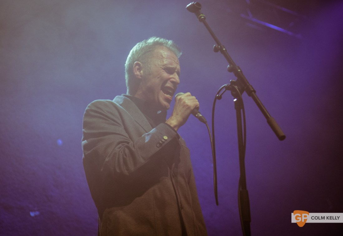 Microdisney at Vicar Street, Dublin 18.2.2019 by Colm Kelly-1-3 copy