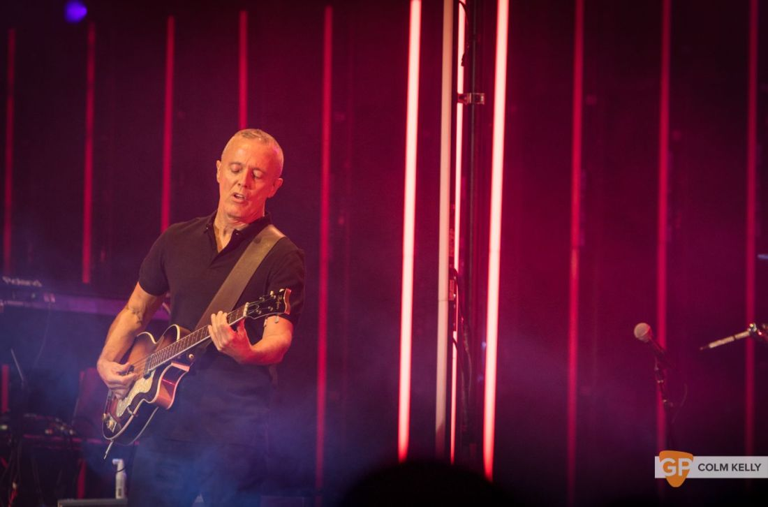 Tears For Fears at The 3Aena, Dublin by Colm Kelly-118