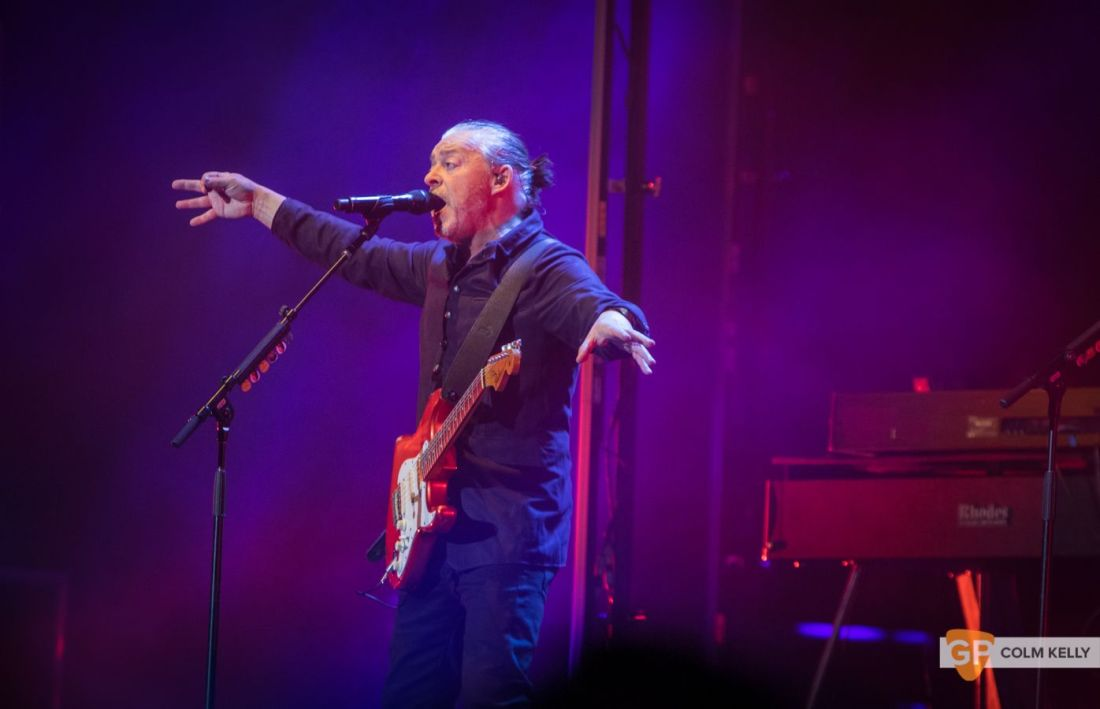 Tears For Fears at The 3Aena, Dublin by Colm Kelly-127