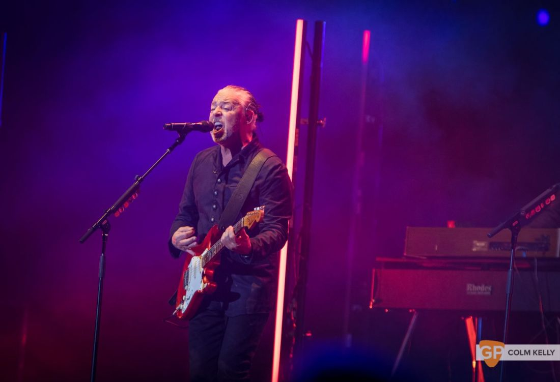 Tears For Fears at The 3Aena, Dublin by Colm Kelly-133
