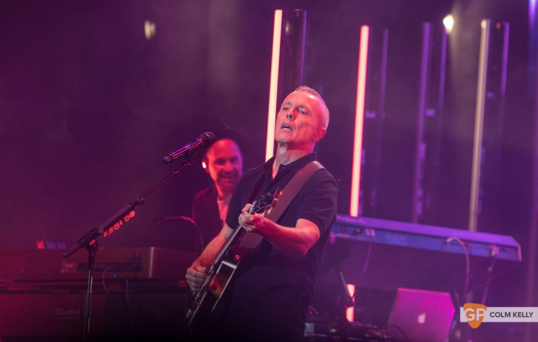 Tears For Fears at The 3Aena, Dublin by Colm Kelly-151