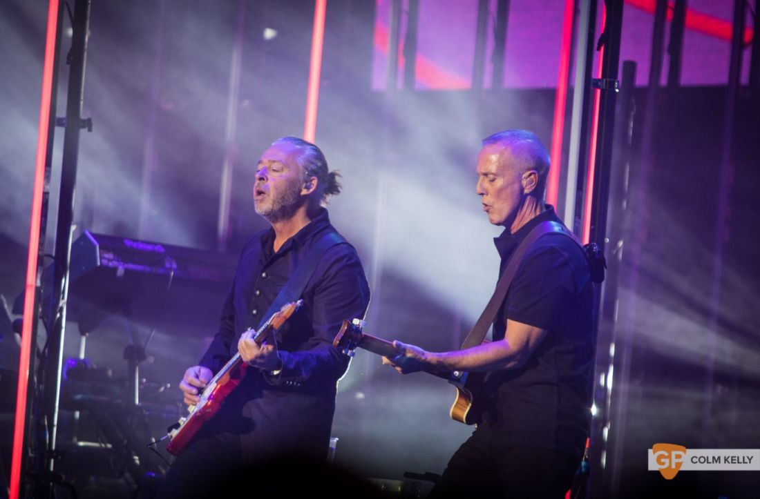 Tears For Fears at The 3Aena, Dublin by Colm Kelly-171
