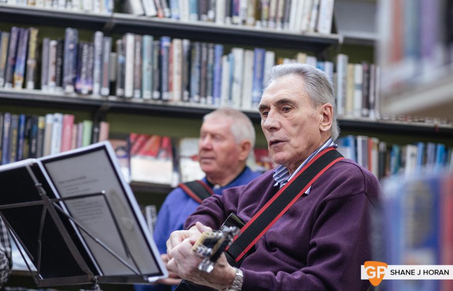 Acadamh Ceol Chorcai, Cork City Library, 9-3-19-6