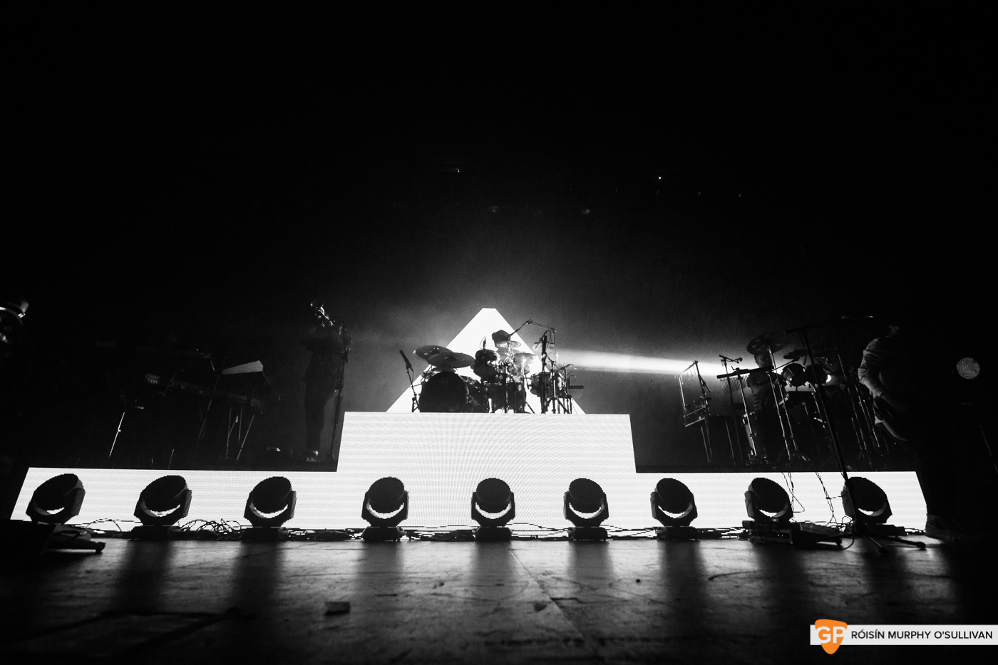 Anderson Paak in The Olympia by Roisin Murphy O'Sullivan (18 of 27)