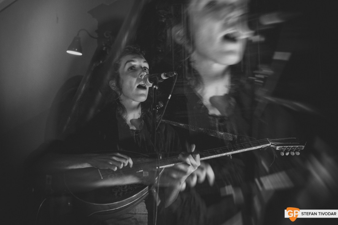 Anna Mieke Seen & Heard St Patrick's Festival Tivodar 1