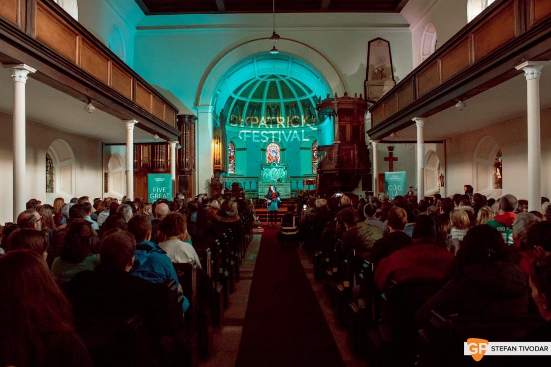 Anna Mieke Seen & Heard St Patrick's Festival Tivodar 6