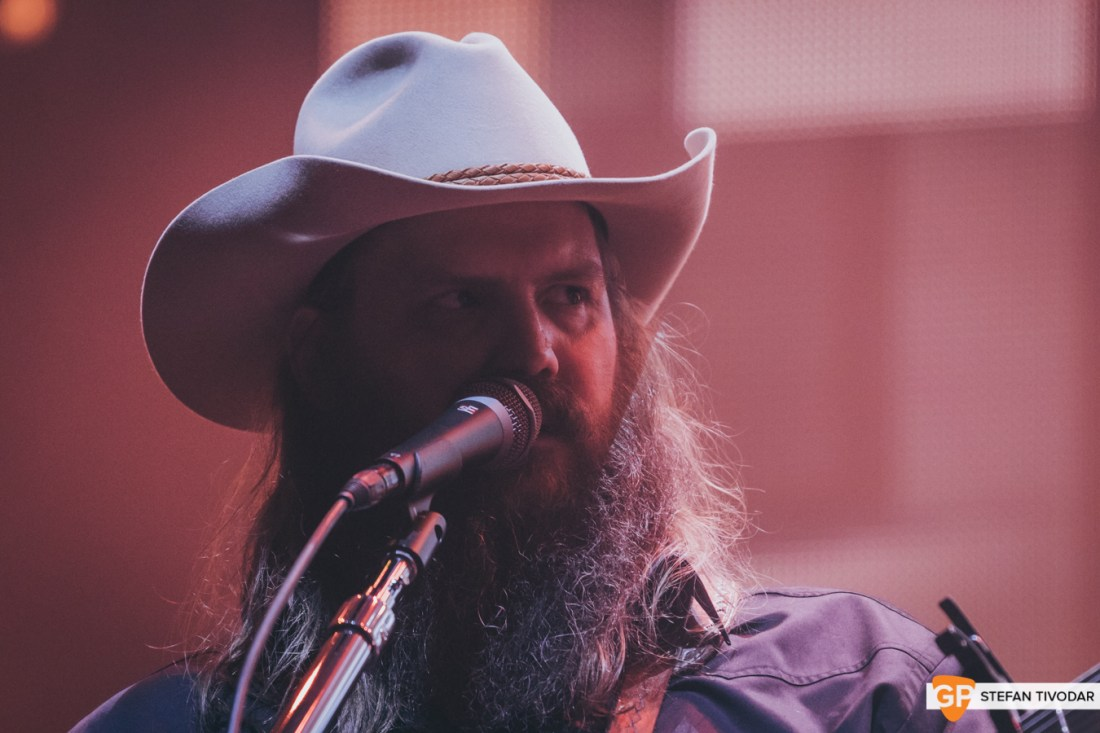 CHRIS STAPLETON Country to Country Dublin day 2 March 2019 3 Arena Tivodar 10