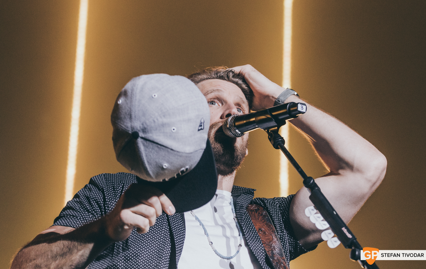 Chase Rice Country to Country Dublin day 3 March 2019 3 Arena Tivodar 9