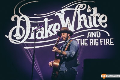 Drake White Country to Country Dublin day 2 March 2019 3 Arena Tivodar 4