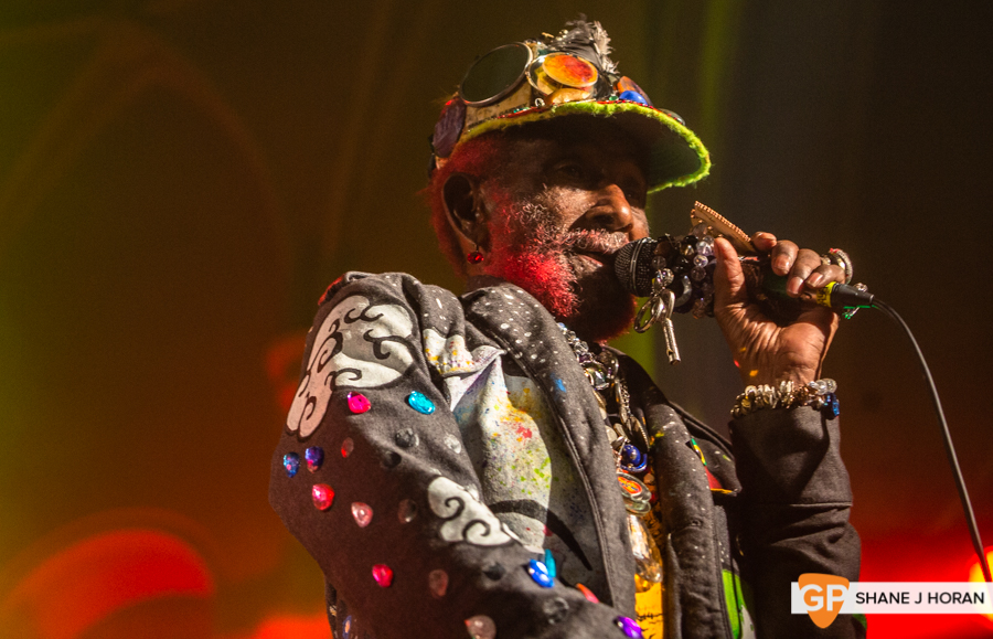 Lee Scratch Perry, St Lukes, 30-3-19 Shane J Horan-8