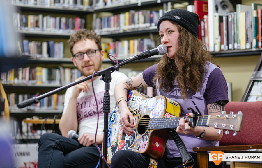 Mide Houlihan, Rory Gallagher Music Library, 9-3-19, Shane J Horan-11-2
