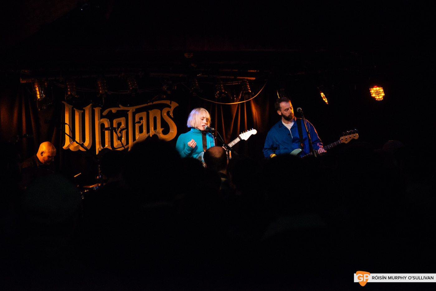 Olympia in Whelans by Roisin Murphy O'Sullivan (1 of 18)